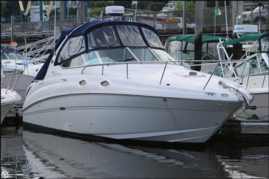 Sea Ray 280 Sundancer, 31', for sale
