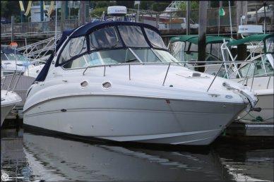 Sea Ray 280 Sundancer, 31', for sale - $39,500