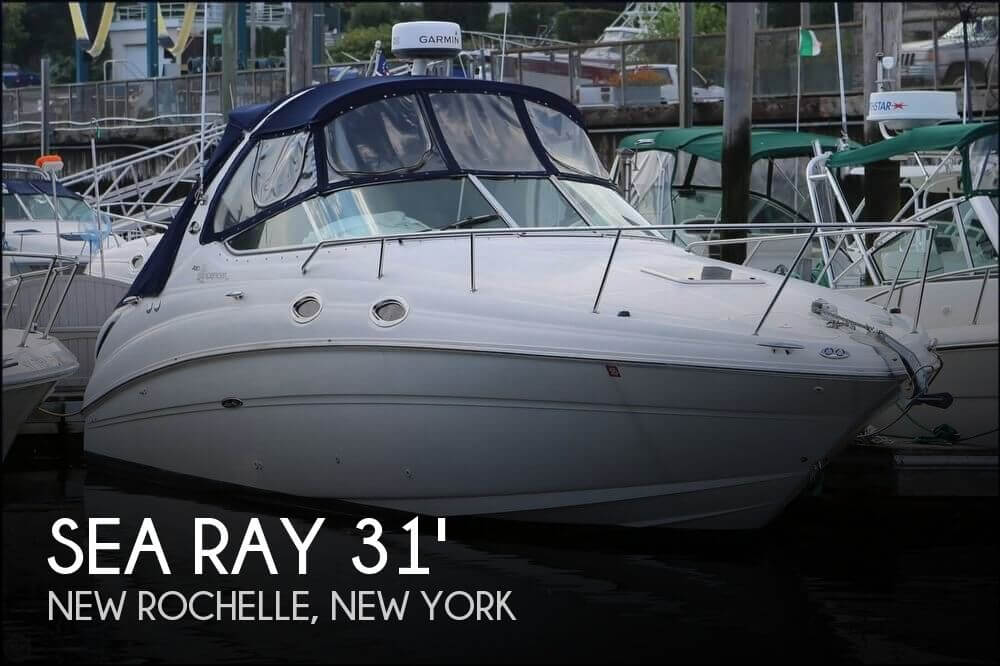 Used Sea Ray 280 Sundancer Boats For Sale by owner | 2002 Sea Ray 280 Sundancer
