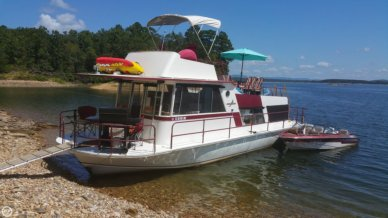 Kings Craft 40, 40', for sale - $38,900