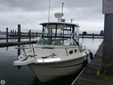 Hydra-Sports 2350, 27', for sale - $61,200