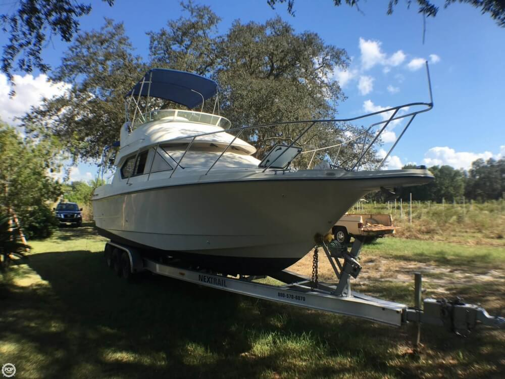 2004 Bayliner boat for sale, model of the boat is 288 Classic & Image # 15 of 40