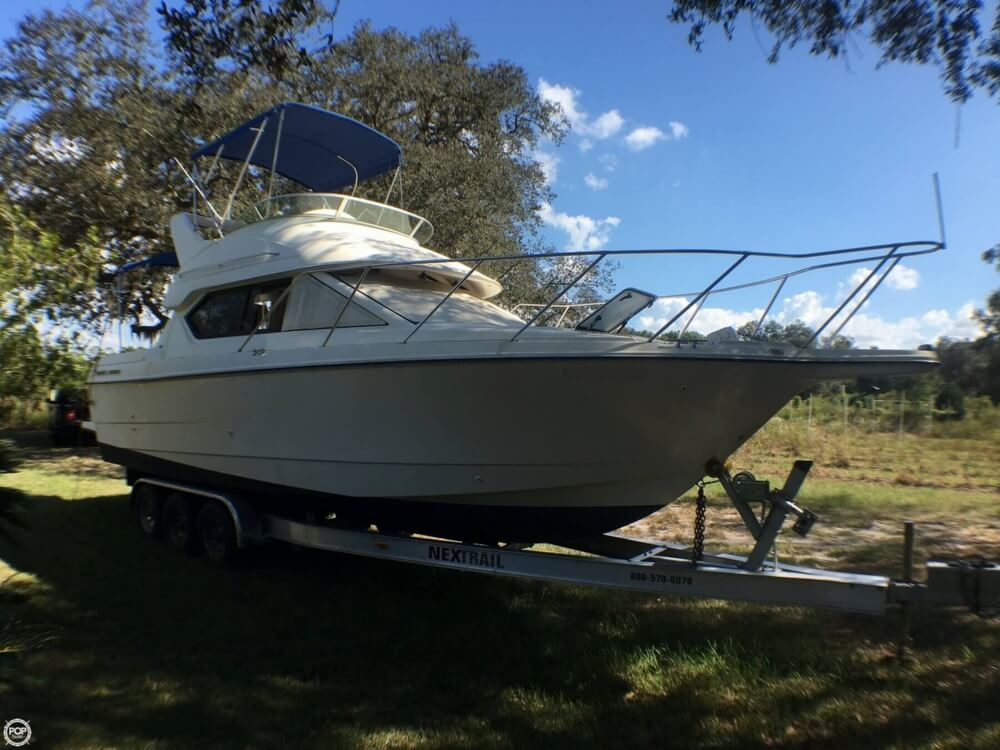 2004 Bayliner boat for sale, model of the boat is 288 Classic & Image # 16 of 40