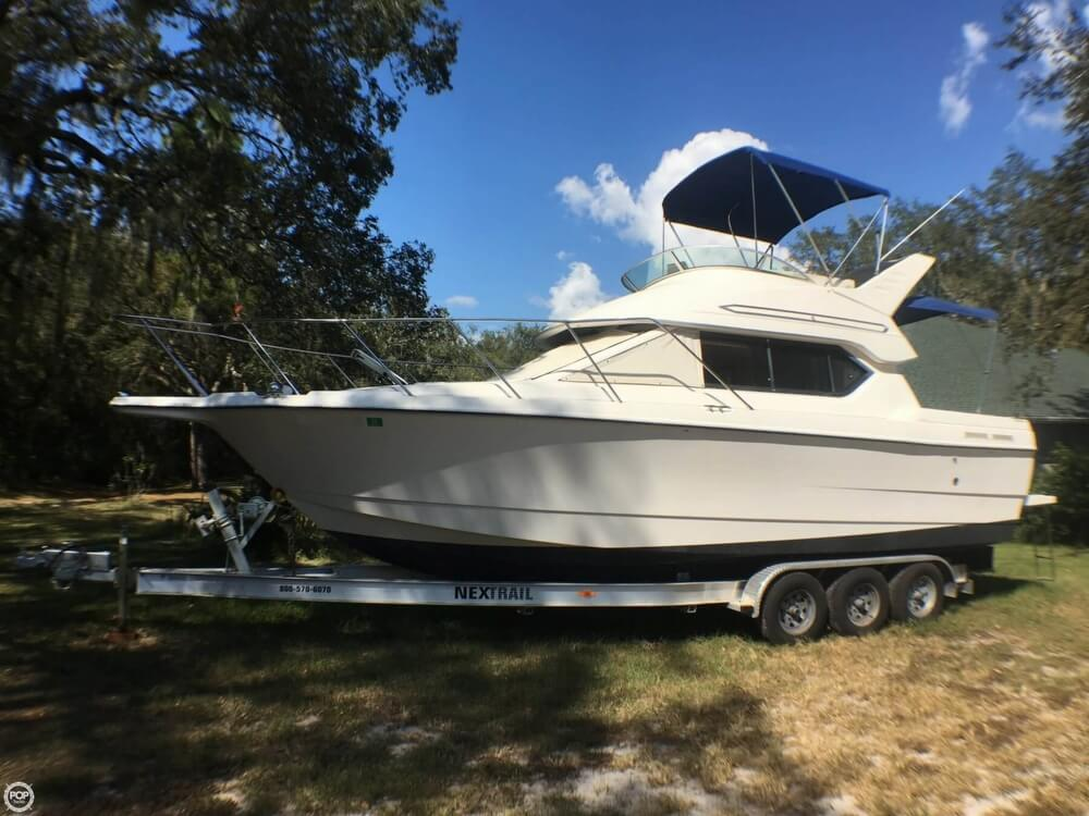 2004 Bayliner boat for sale, model of the boat is 288 Classic & Image # 17 of 40