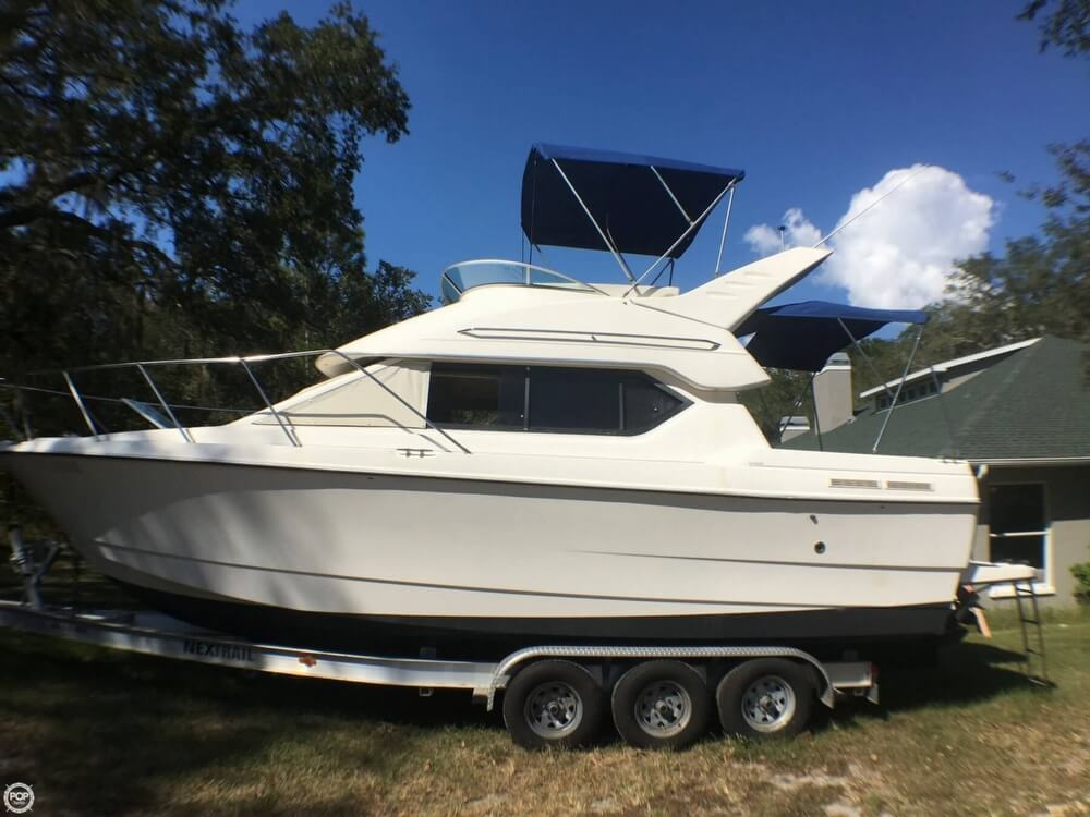 2004 Bayliner boat for sale, model of the boat is 288 Classic & Image # 18 of 40