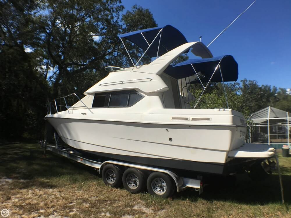 2004 Bayliner boat for sale, model of the boat is 288 Classic & Image # 19 of 40
