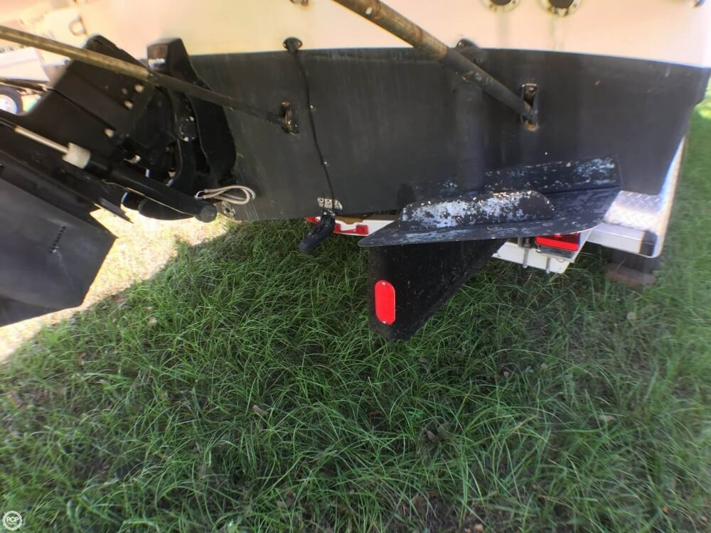 2004 Bayliner boat for sale, model of the boat is 288 Classic & Image # 26 of 40