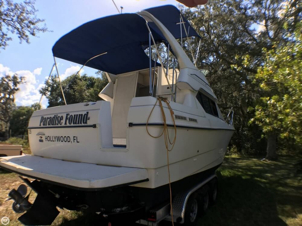 2004 Bayliner boat for sale, model of the boat is 288 Classic & Image # 27 of 40