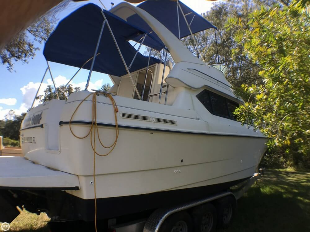 2004 Bayliner boat for sale, model of the boat is 288 Classic & Image # 28 of 40