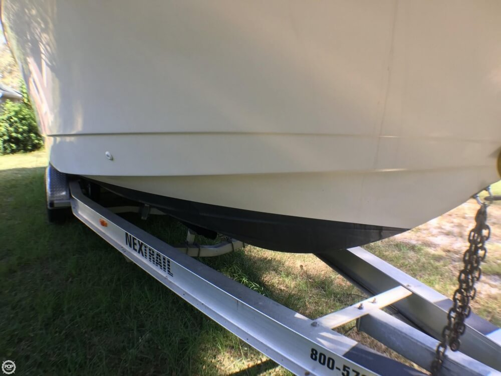 2004 Bayliner boat for sale, model of the boat is 288 Classic & Image # 31 of 40