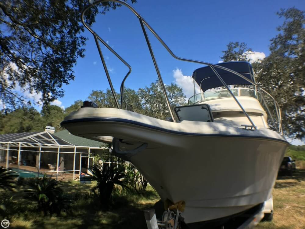 2004 Bayliner boat for sale, model of the boat is 288 Classic & Image # 35 of 40