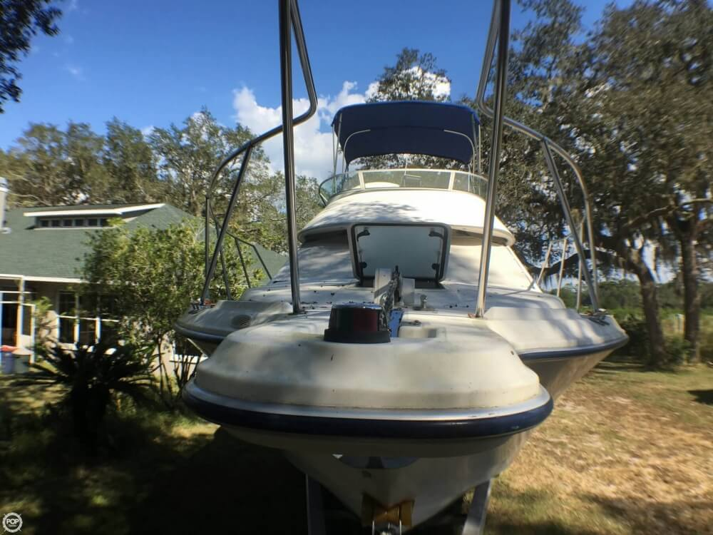 2004 Bayliner boat for sale, model of the boat is 288 Classic & Image # 36 of 40