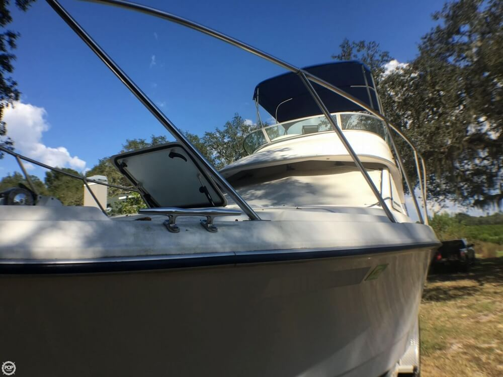 2004 Bayliner boat for sale, model of the boat is 288 Classic & Image # 37 of 40