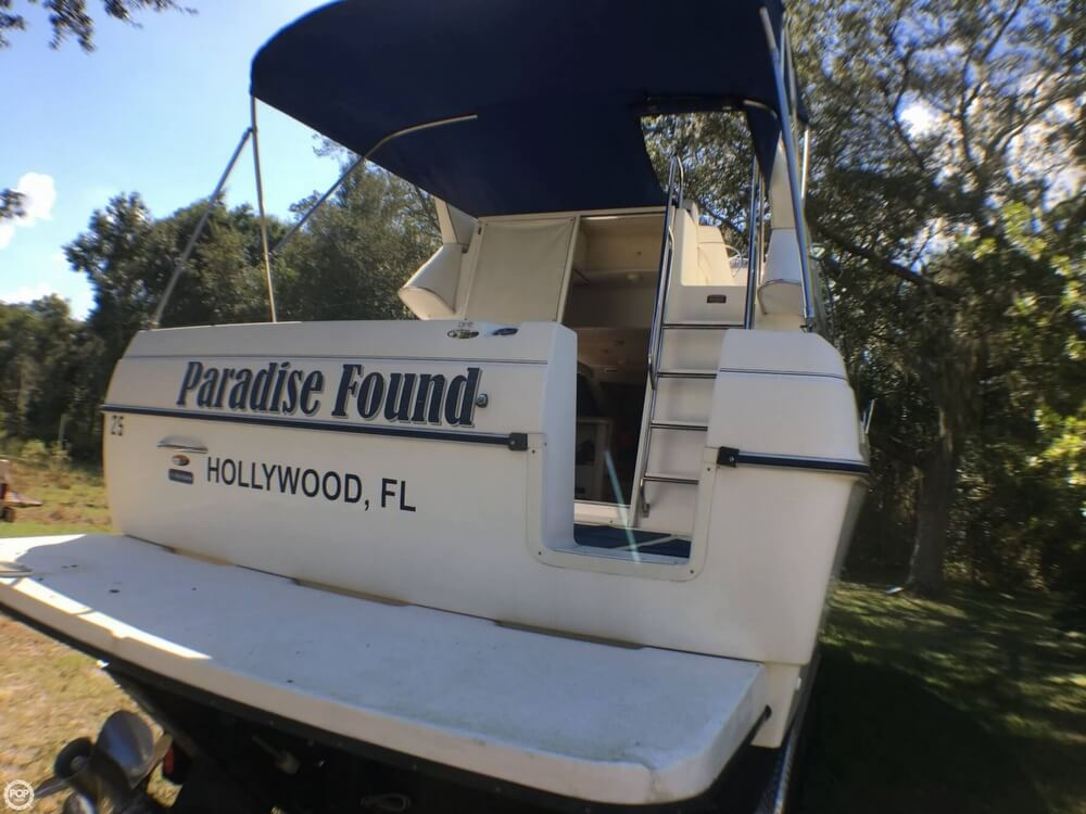 2004 Bayliner boat for sale, model of the boat is 288 Classic & Image # 38 of 40