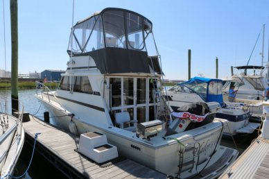 Viking 35 Convertible, 38', for sale - $39,900