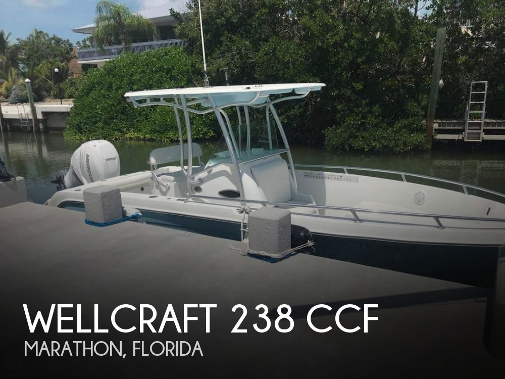 Used Wellcraft 24 Boats For Sale by owner | 1994 Wellcraft 24