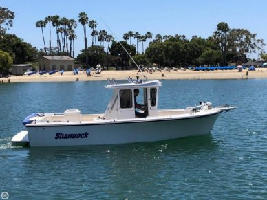 Shamrock 200 Pilothouse, 20', for sale