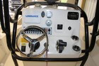 Fully Equipped Electronics Package And Helm Console