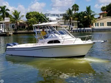 Grady-White 282 Sailfish, 30', for sale - $59,500