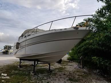 Sea Ray 270 Sundancer, 29', for sale - $26,800