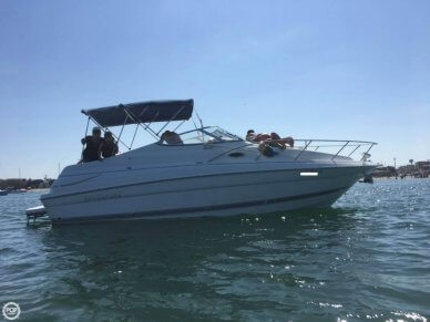 Wellcraft 2600 Martinique, 26', for sale - $28,900