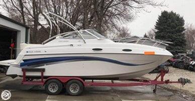 Four Winns 258 Vista Cruiser, 258, for sale - $21,500