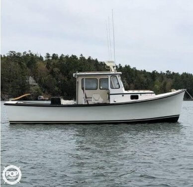Webbers Cove 26, 26', for sale - $72,300