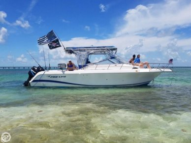 Pro-Line 30 Express, 32', for sale - $50,000