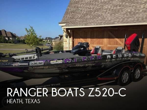 Used Ranger Boats For Sale by owner   2016 Ranger Boats 20