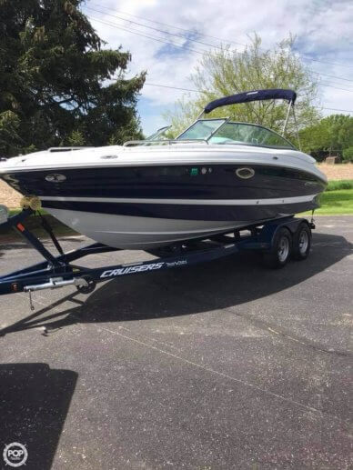 Cruisers SS 238, 238, for sale
