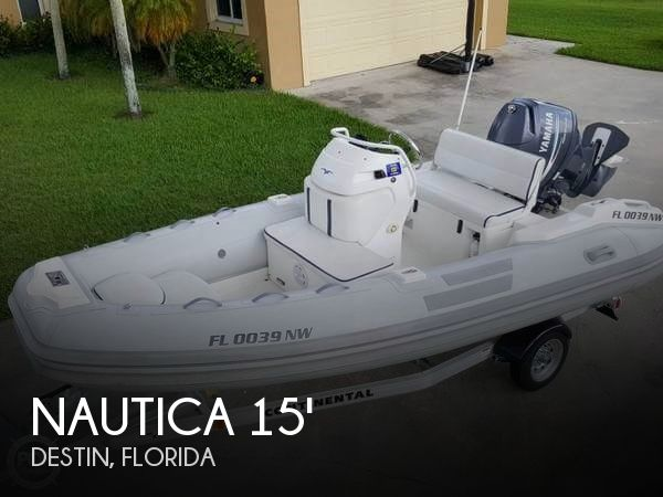 Used Nautica Boats For Sale by owner | 2009 Nautica 14