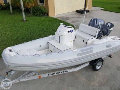 2009 Nautica 15 Widebody RIB - #1