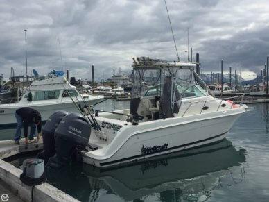 Wellcraft 270 Coastal, 27', for sale - $51,000