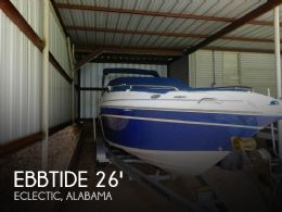 2014 Ebbtide 2640 Z-trak SS