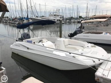 Hurricane 19, 19', for sale - $16,500