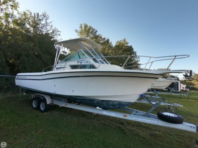 Grady-White 252 Sailfish, 25', for sale - $21,900