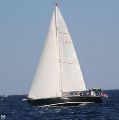 C & C Yachts 38-2, 38', for sale - $22,900