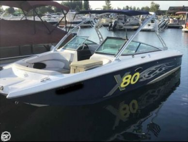 Mastercraft X-80, 28', for sale - $74,900