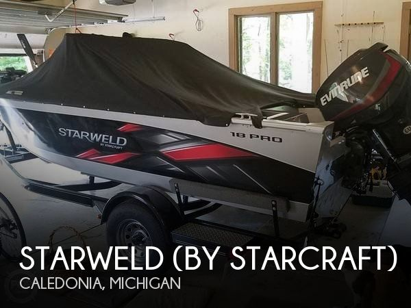 Used Starcraft Boats For Sale by owner | 2015 Starcraft 17