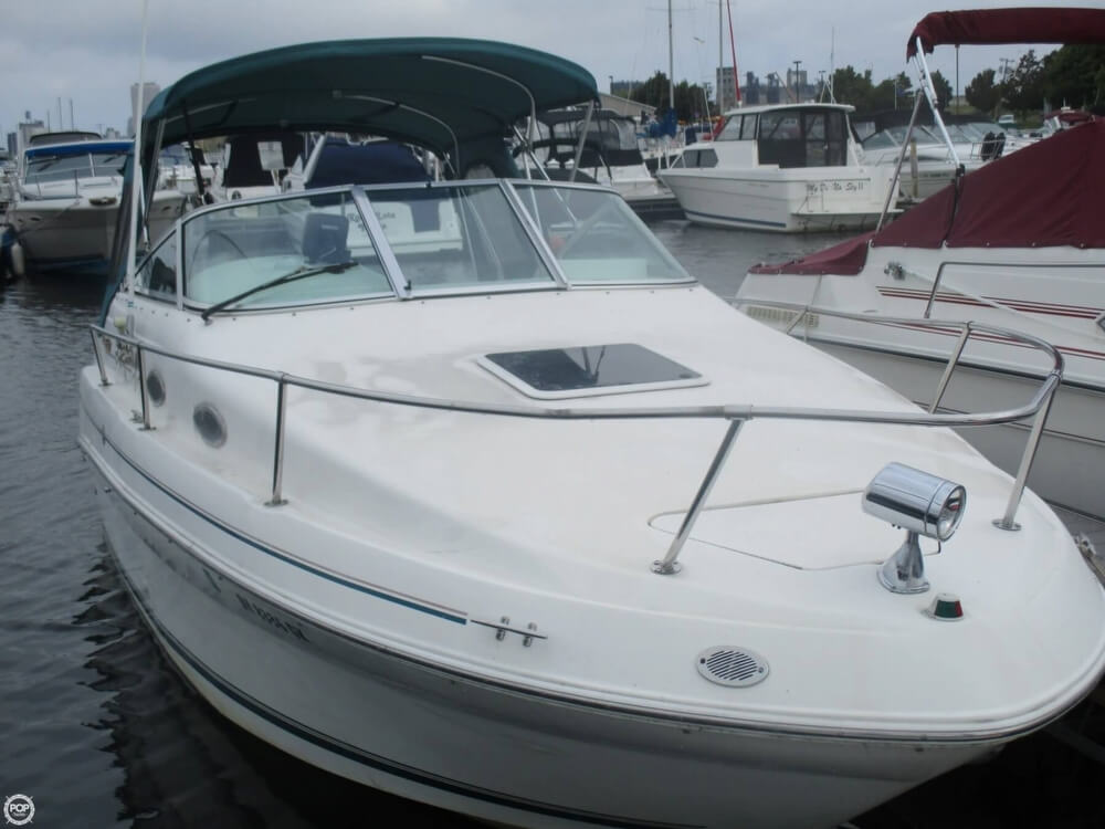 1998 Sea Ray 240 Sundancer For Sale