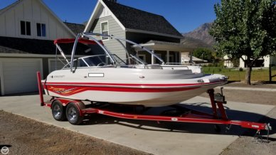 Starcraft Aurora 2010, 23', for sale - $17,000