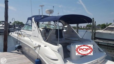 Sea Ray 370 Sundancer, 37', for sale - $65,000