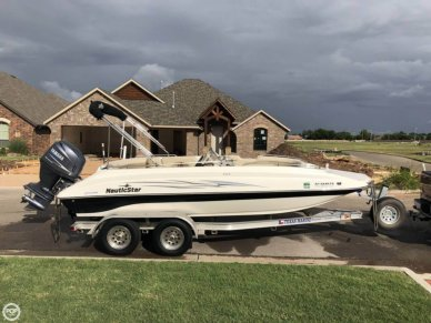 Nautic Star 21, 21', for sale - $27,300