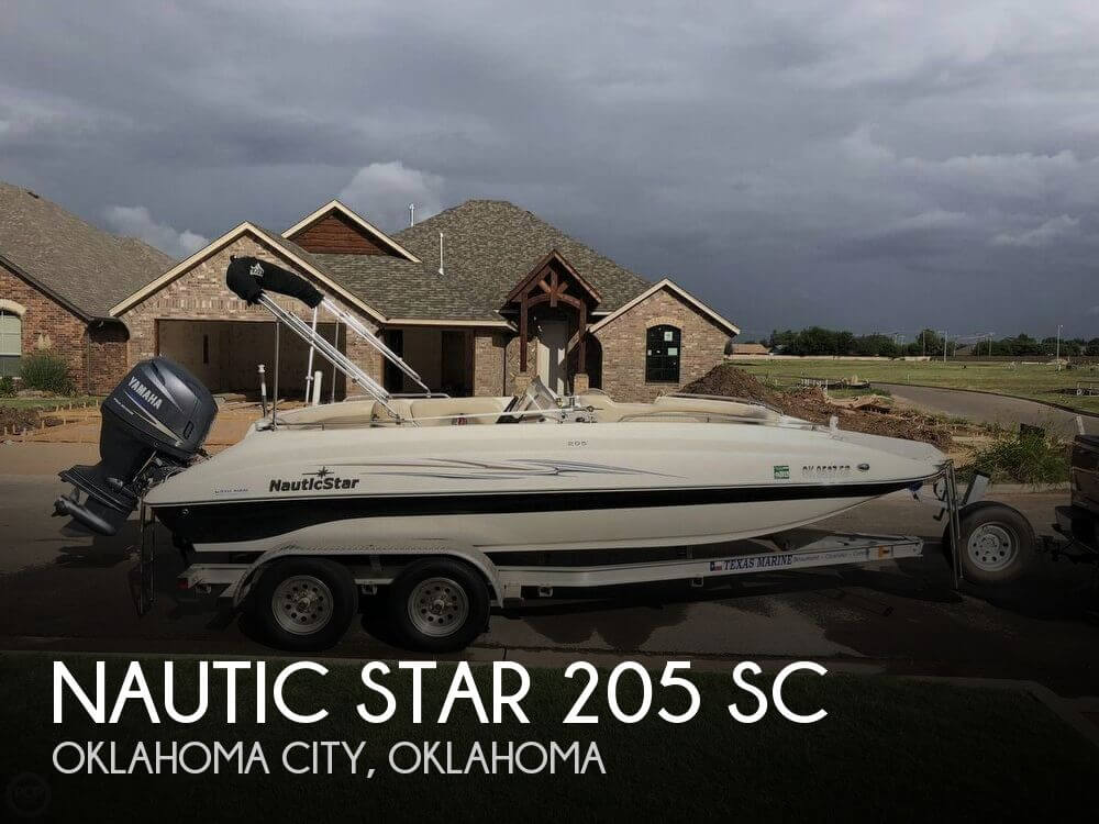 Used Nautic Star 21 Boats For Sale by owner | 2011 Nautic Star 21