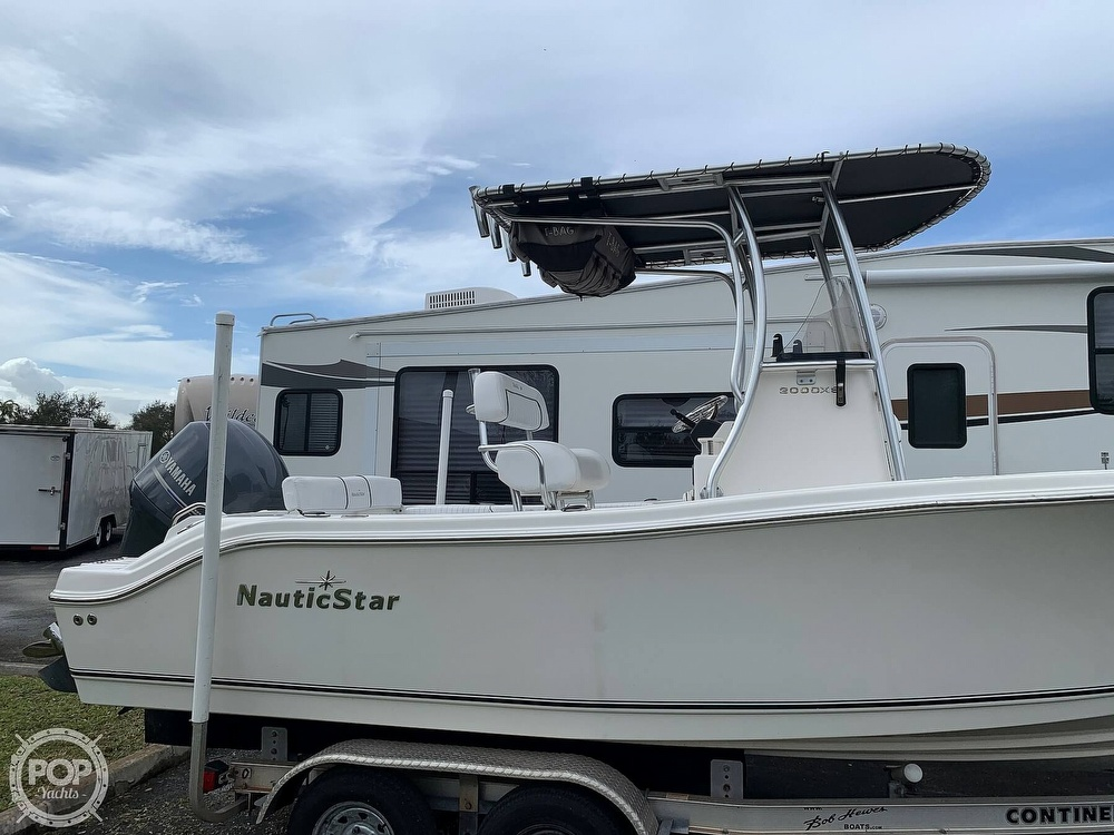 2013 Nautic Star boat for sale, model of the boat is 2000 xs & Image # 2 of 41