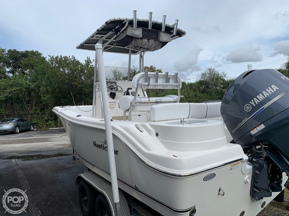 2013 Nautic Star boat for sale, model of the boat is 2000 xs & Image # 5 of 41