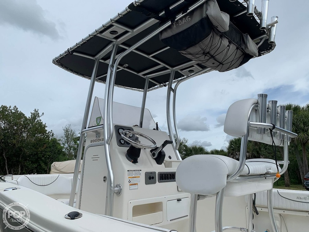 2013 Nautic Star boat for sale, model of the boat is 2000 xs & Image # 6 of 41