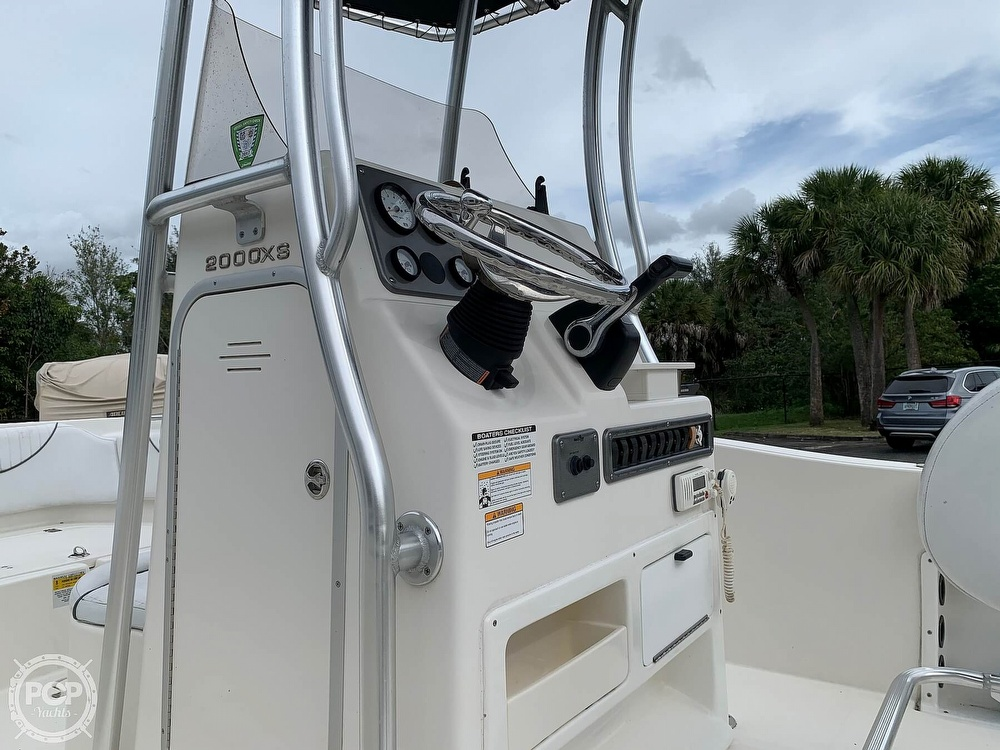 2013 Nautic Star boat for sale, model of the boat is 2000 xs & Image # 7 of 41