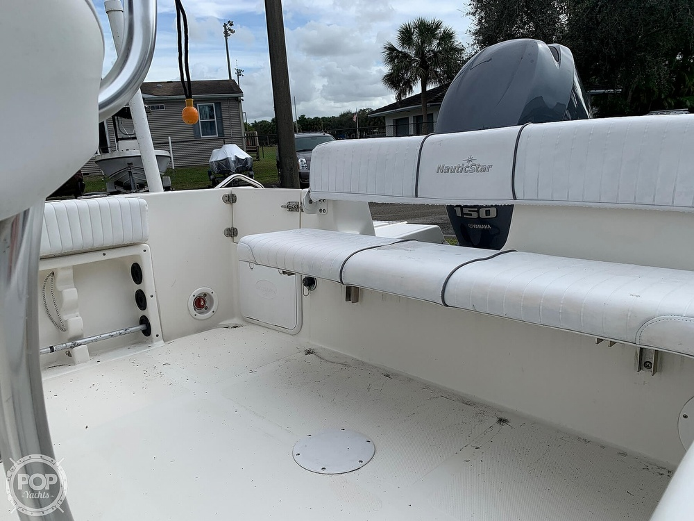 2013 Nautic Star boat for sale, model of the boat is 2000 xs & Image # 9 of 41