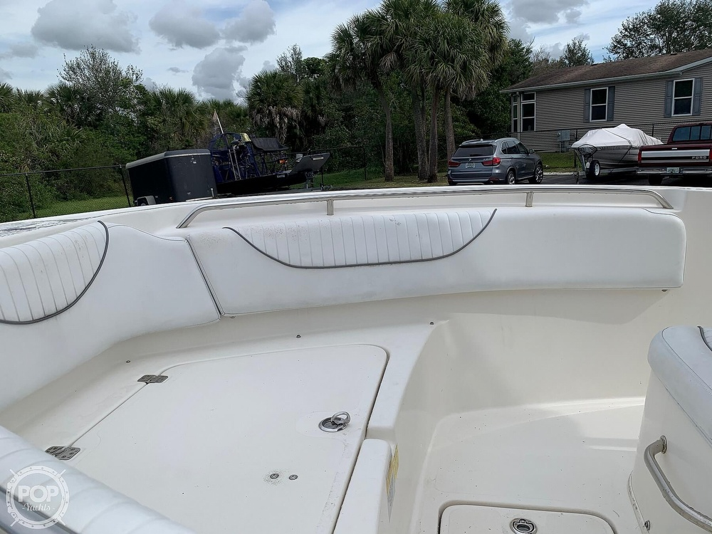 2013 Nautic Star boat for sale, model of the boat is 2000 xs & Image # 15 of 41